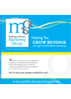 Publication Printers Marketing Group Brochure
